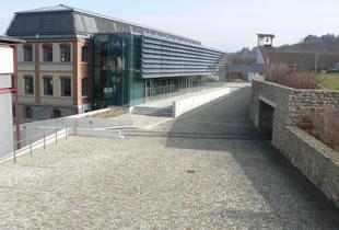Strickwarenfabrik-Weissach