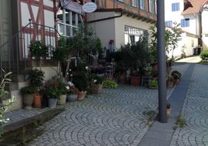 Ortskernsanierung-Winterbach